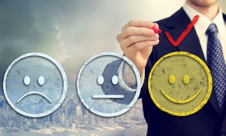 La satisfacción del cliente ha bajado 2.2% en el último año (Zendesk)
