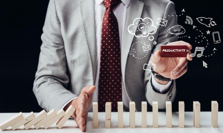 4 tendencias con las que la tecnología logra incrementar la productividad en el trabajo