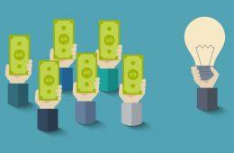 Crowdfunding seguro: cómo financiar vía online de forma segura en México