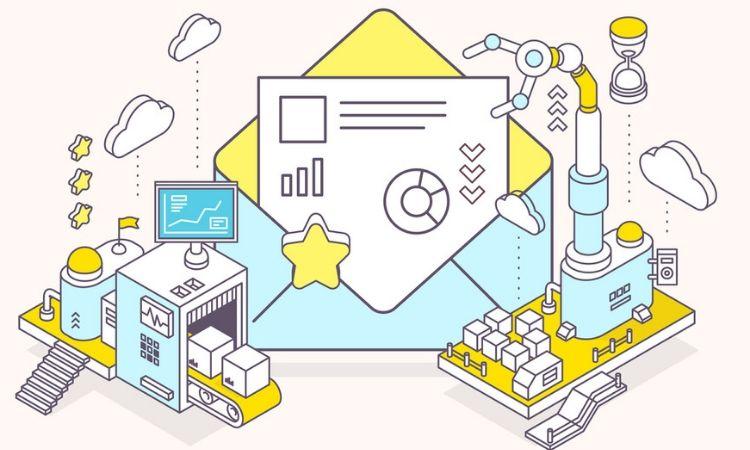 Email Marketing automatizado: todo lo que debes saber para automatizar el correo electrónico