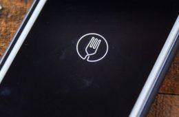 Uber eats: líder entre las apps de comida a domicilio en México
