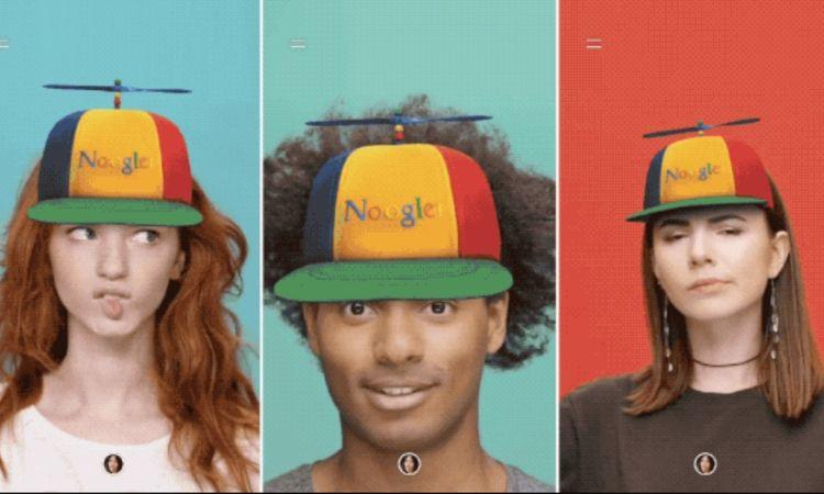 Las YouTube Stories incluirán efectos de realidad aumentada hiperrealistas
