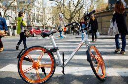 Bicis y Scooters sin anclaje en problemas por las nuevas restricciones impuestas por Semovi