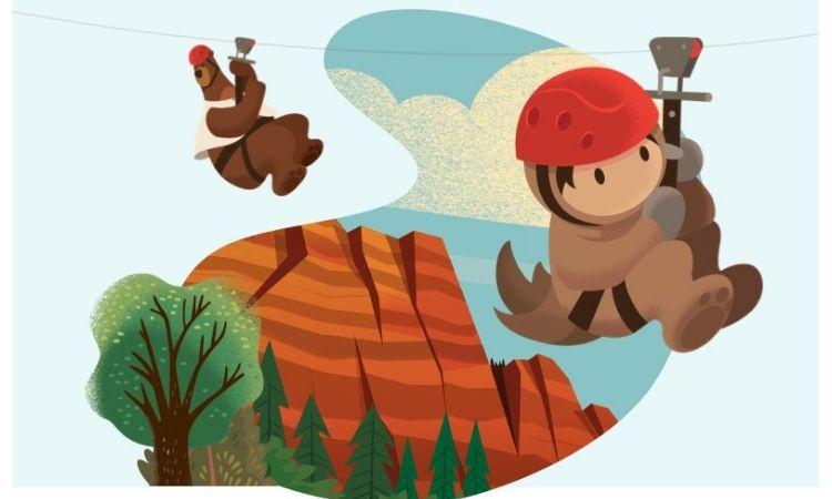 Salesforce lanza Mytrailhead, una plataforma de formación para equipos basada en la gamificación