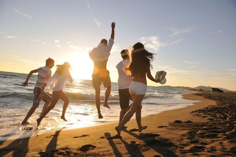 Faltan solo 4 semanas para vacaciones de Semana Santa ¿Ya ahorraste?