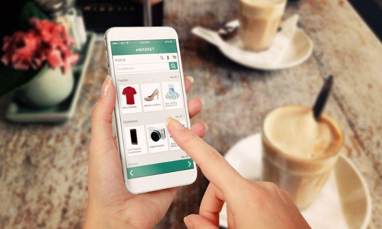 25% de las compras online de los mexicanos se realizan desde un Smartphone