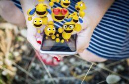 Los emojis: conoce cómo se comparten emociones online y el impacto que provocan estas conversaciones