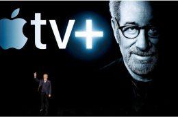 Así es Apple TV+, el nuevo servicio de streaming de vídeo que busca competir contra Netflix