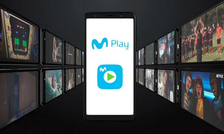 Llega a México Movistar Play, el nuevo servicio de streaming de vídeo en México