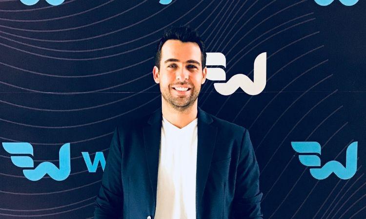 """Rodrigo García (Wavy): """"La mensajería abre un abanico de opciones para el customer experience"""""""