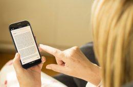 Conoce 12MIN: la app que te permite leer un microlibro por día