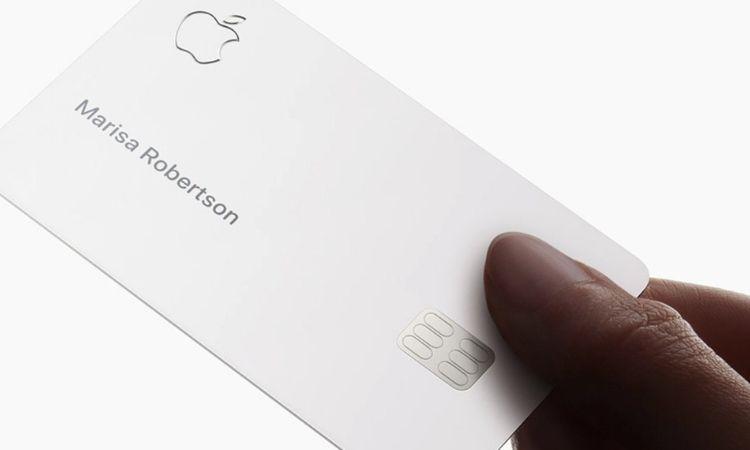 Así funciona la nueva Apple Card: el gigante de la manzana apuesta por el fintech