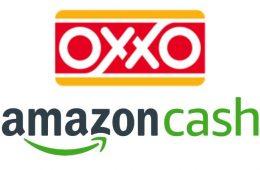 Llega Amazon Cash a México: ahora puedes pagar tus compras con depósitos en Oxxo