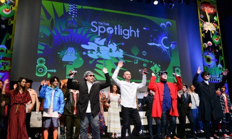 TikTok quiere convertirse en la mayor plataforma global de descubrimiento de nuevos talentos con Spotlight