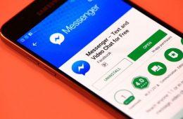 Facebook cambia de idea y planea integrar Messenger en su app