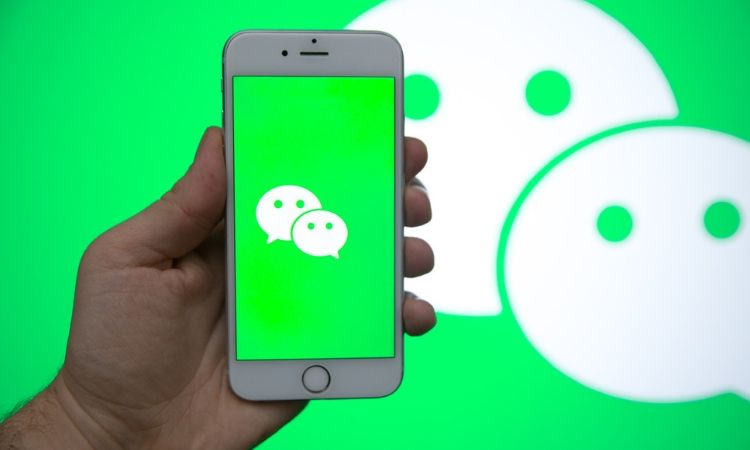 3 potentes razones por las que deberías usar WeChat para tu negocio si quieres alcanzar el mercado chino