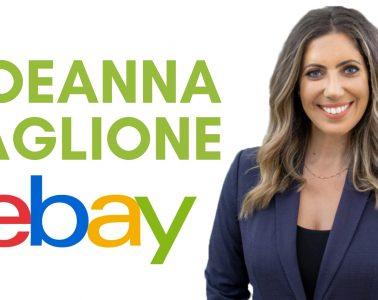"""Joeanna Baglione (eBay) """"El reto es vincularnos con los compradores en el plano personal, conectando con sus pasiones y necesidades"""""""