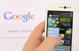 Google Play en México permite la recarga de saldo con efectivo