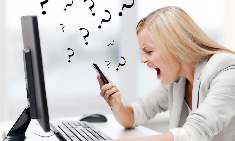 5 tipos de clientes para los que debes estar preparado durante tu atención al cliente este Hot Sale 2019