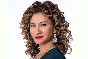 Una mujer latina a la conquista del big data y el internet de las cosas