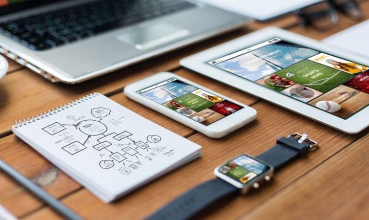 Qué es el diseño responsive y por qué necesitas adaptar tu web a él