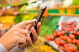 Para 2020 la compra de productos de supermercado online será del 20% en México