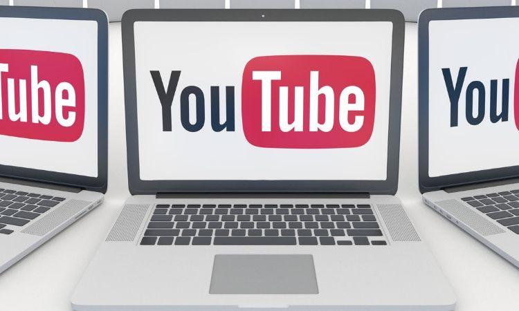 YouTube dejará de mostrar cifras exactas de suscriptores a partir de agosto