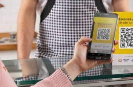 Ahora podrás pagar en cualquier establecimiento con Mercado Pago y su código QR