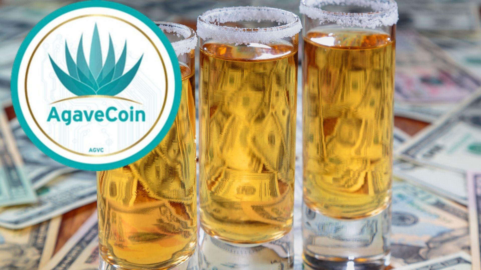 AgaveCoin: la criptomoneda mexicana basada en la rentabilidad de la industria del agave