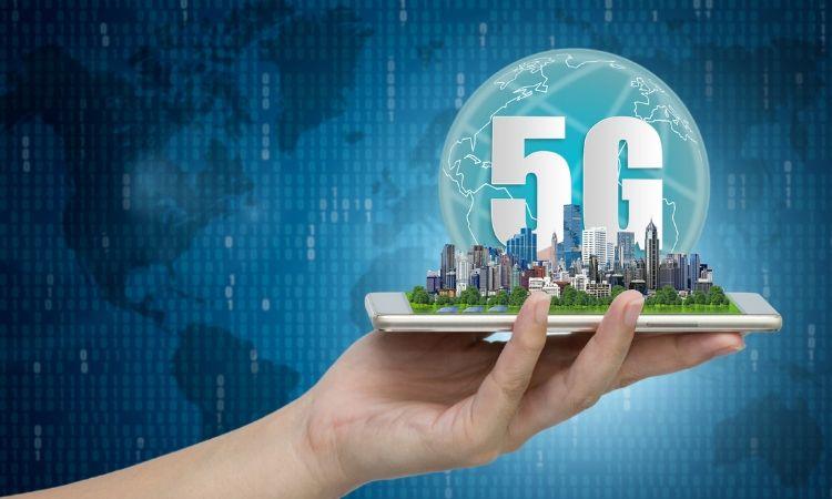 Cómo beneficiará el 5G a la industria de los medios y entretenimiento