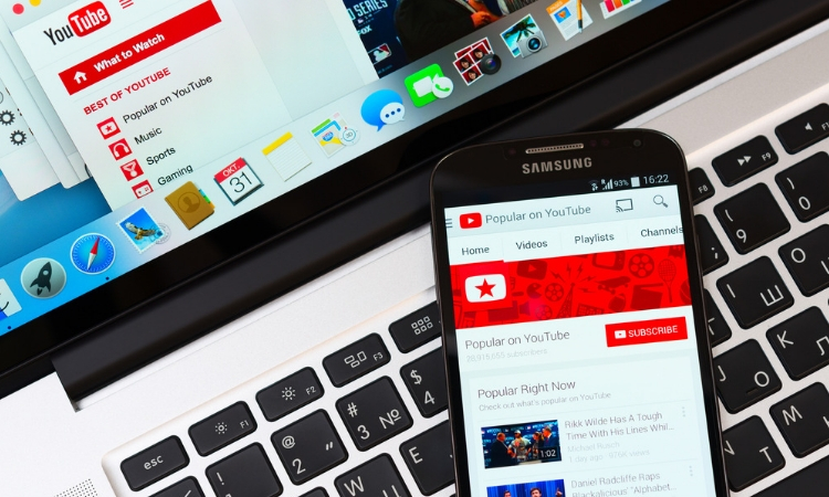 4 claves indispensables para optimizar tu canal de YouTube
