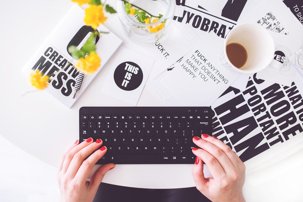 5 claves para usar (bien) la tipografía en tu estrategia online