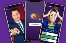 Q12 Trivia: el quiz show móvil llega a México para competir con Confetti