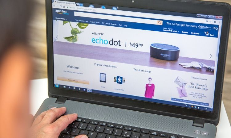 Echo Dot, Xiaomi y Nintendo Switch: los más vendidos en Amazon en el Hot Sale 2019