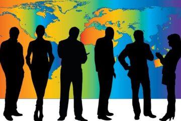 CEO, COO, CMO, CIO: conoce el significado de las siglas de altos cargos empresariales
