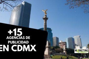 Las mejores agencias de publicidad en México DF