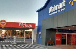 El nuevo servicio Pickup de Walmart te hará ahorrar tiempo…y costos de envío
