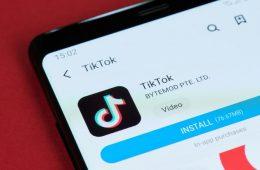 TikTok ya es la segunda app más descargada del mundo (Sensortower)