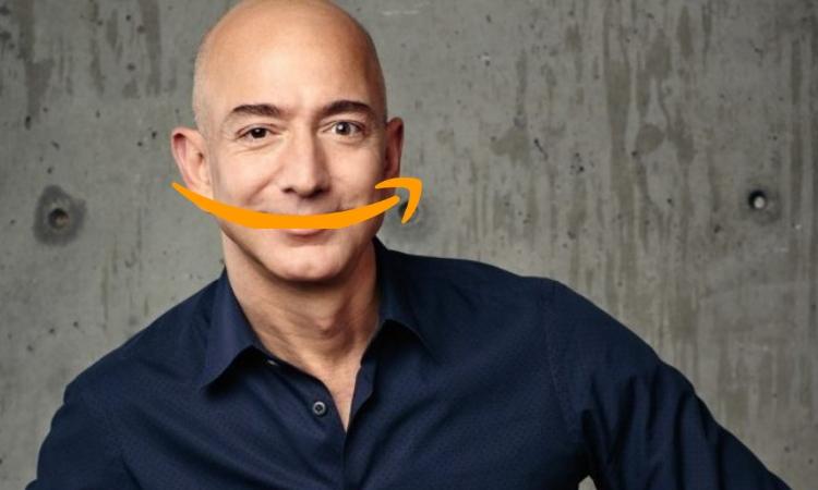 Tu sonrisa impacta más que la de Bezos: 5 lecciones para superar a Amazon