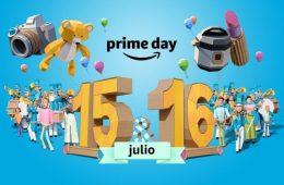 Prime Day 2019: los próximos 15 y 16 de julio Amazon tendrá un festival de ofertas y productos exclusivos