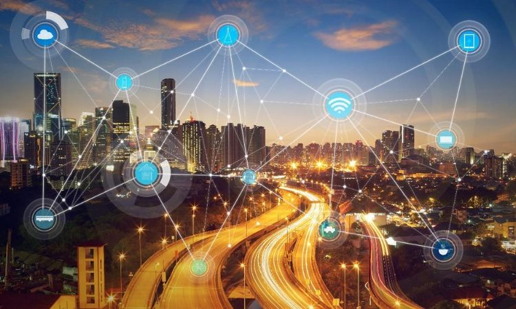 SMART CITIES: EL RETO QUE VIENE PARA AMERICA LATINA