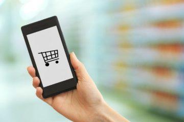 El 62.9% de las visitas a eCommerce en México llegan a través de los smartphones