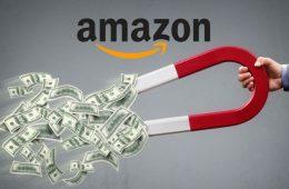 Cómo ganar dinero con una web... gracias a Amazon