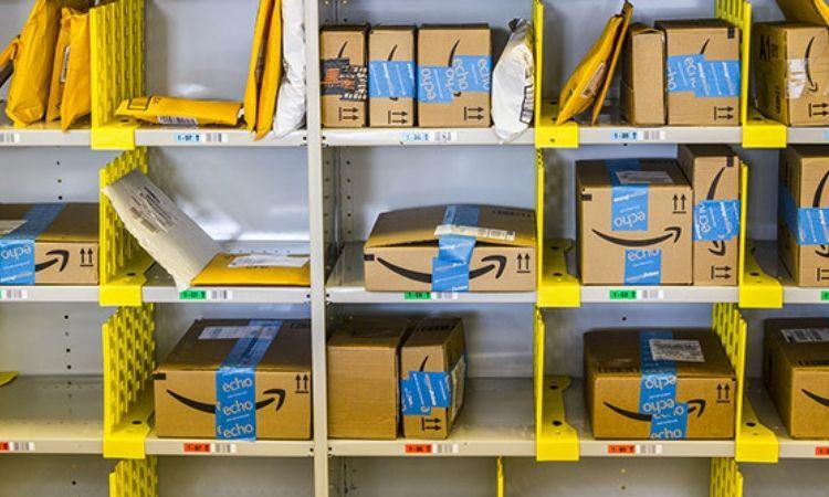 Amazon apuesta por México y abre su centro de distribución más grande de Latinoamérica