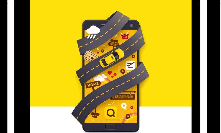 88% de los mexicanos prefiere usar apps de servicio de transporte privado