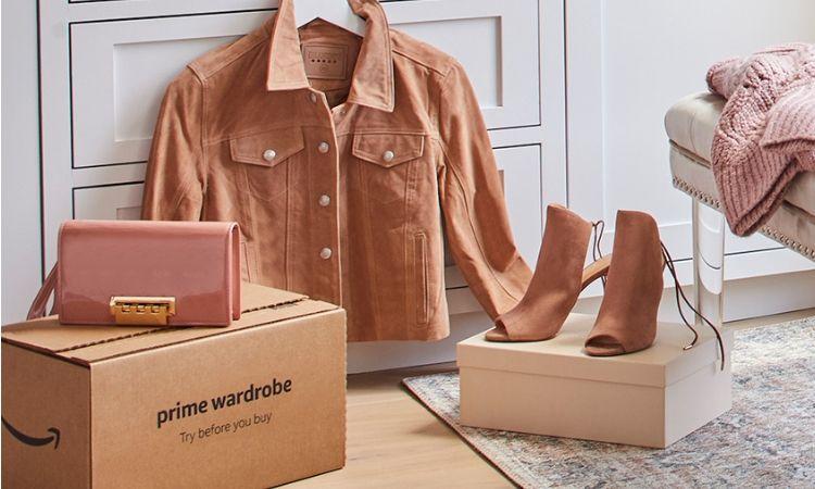 Personal Shopper de Amazon Wardrobe: un paso más hacia la venta por suscripción
