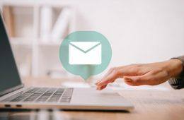 Mejora la comunicación con tus clientes y crea estrategias personalizadas por medio del email marketing