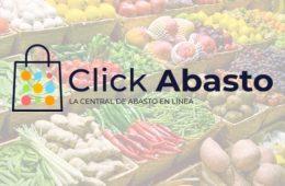 Click Abasto: conoce la nueva plataforma de eCommerce de la Central de Abastos