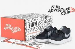 Nike Adventure Club: el primer test de Subscription eCommerce de Nike