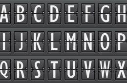 Cómo elegir la mejor tipografía para tu marca: cuál es la más adecuada